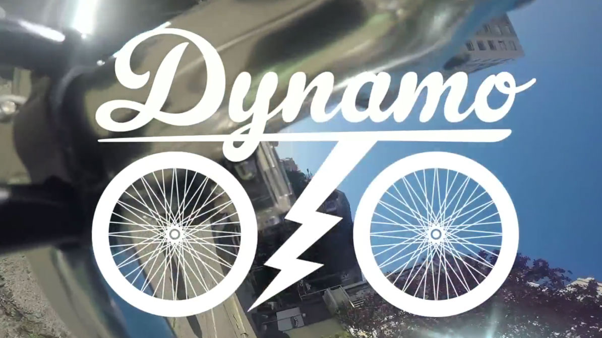 Dynamo, le teaser officiel de l'émission