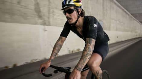 Réaliser la pire étape du Tour de France en pignon fixe