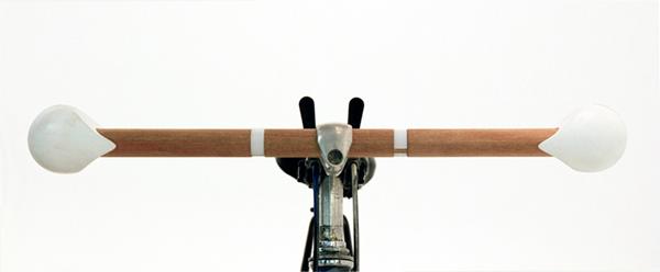 """""""A Second Look"""", le guidon de vélo alliant sureté et élégance"""