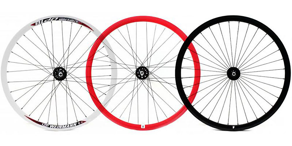 Tout savoir sur les roues de vélos de la marque Santafixie