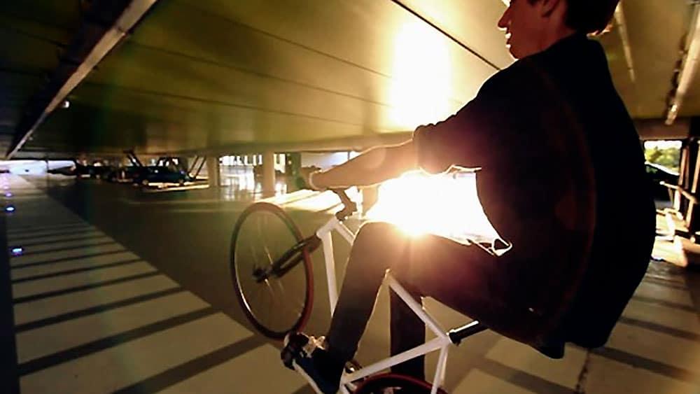 Vidéo pignon fixe  fix.it.up réalisé par Stanislas Giroux