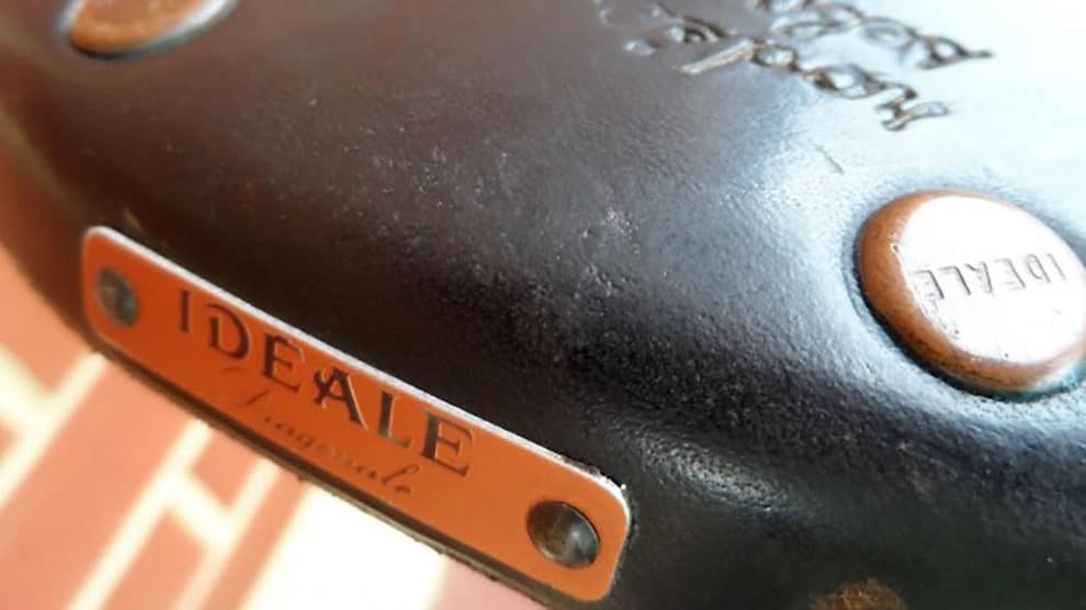 Comment entretenir ou restaurer votre selle de vélo en cuir