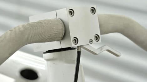 Levier vélo V-brake Blockhead Stem IB-Integrated tout en un