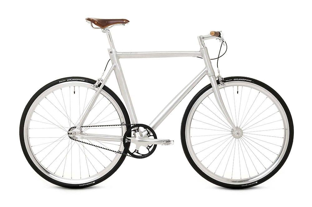 Schindelhauer, fabricant de vélos urbains à courroie