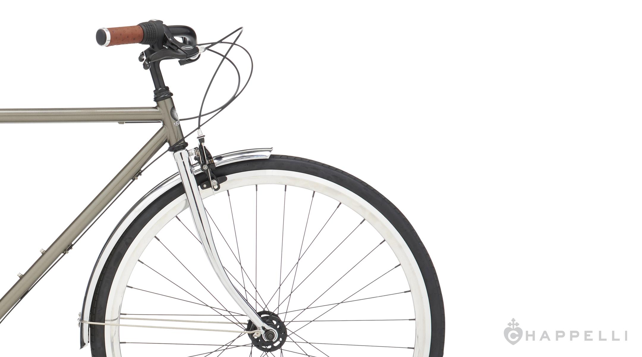 Gagnez un vélo avec Chappelli Cycles & Le Vélo Urbain