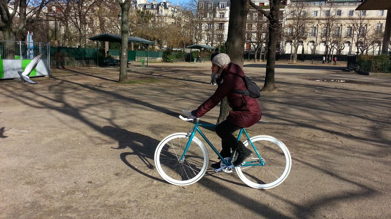 Les trajets domicile-travail en vélo maintenant indemnisés