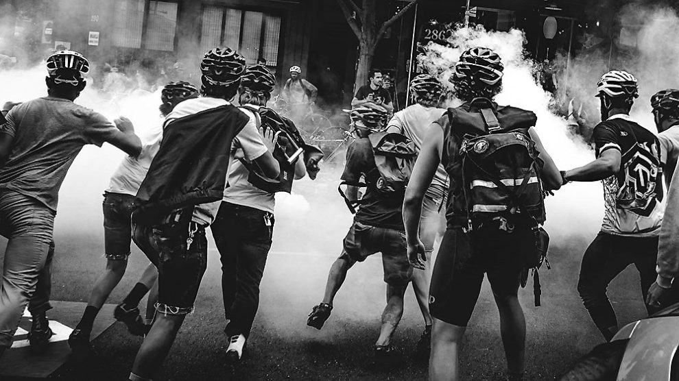 """Voir le film vélo """"Mash"""" au festival Wanderlust de Paris"""