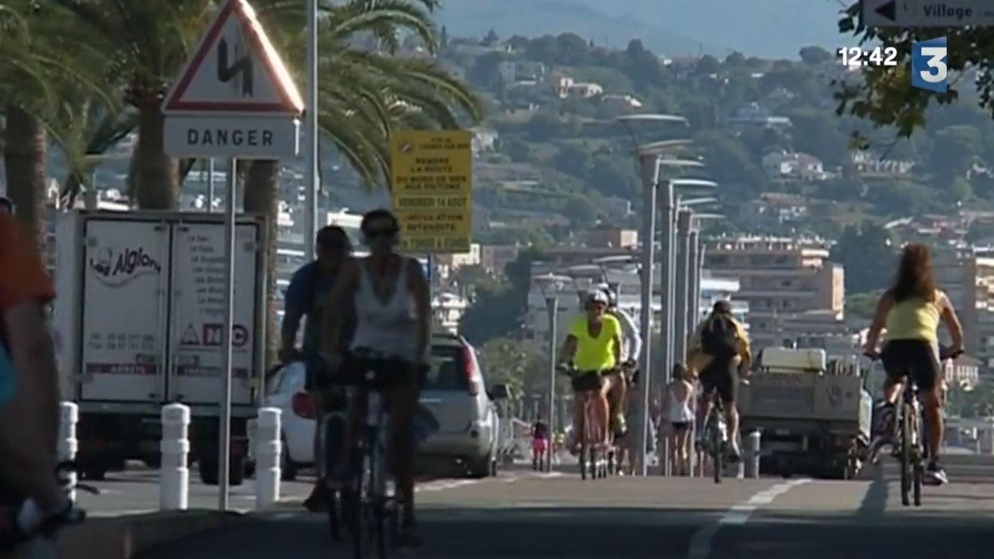 C'est parti, les radars pour vélos arrivent dans nos villes !