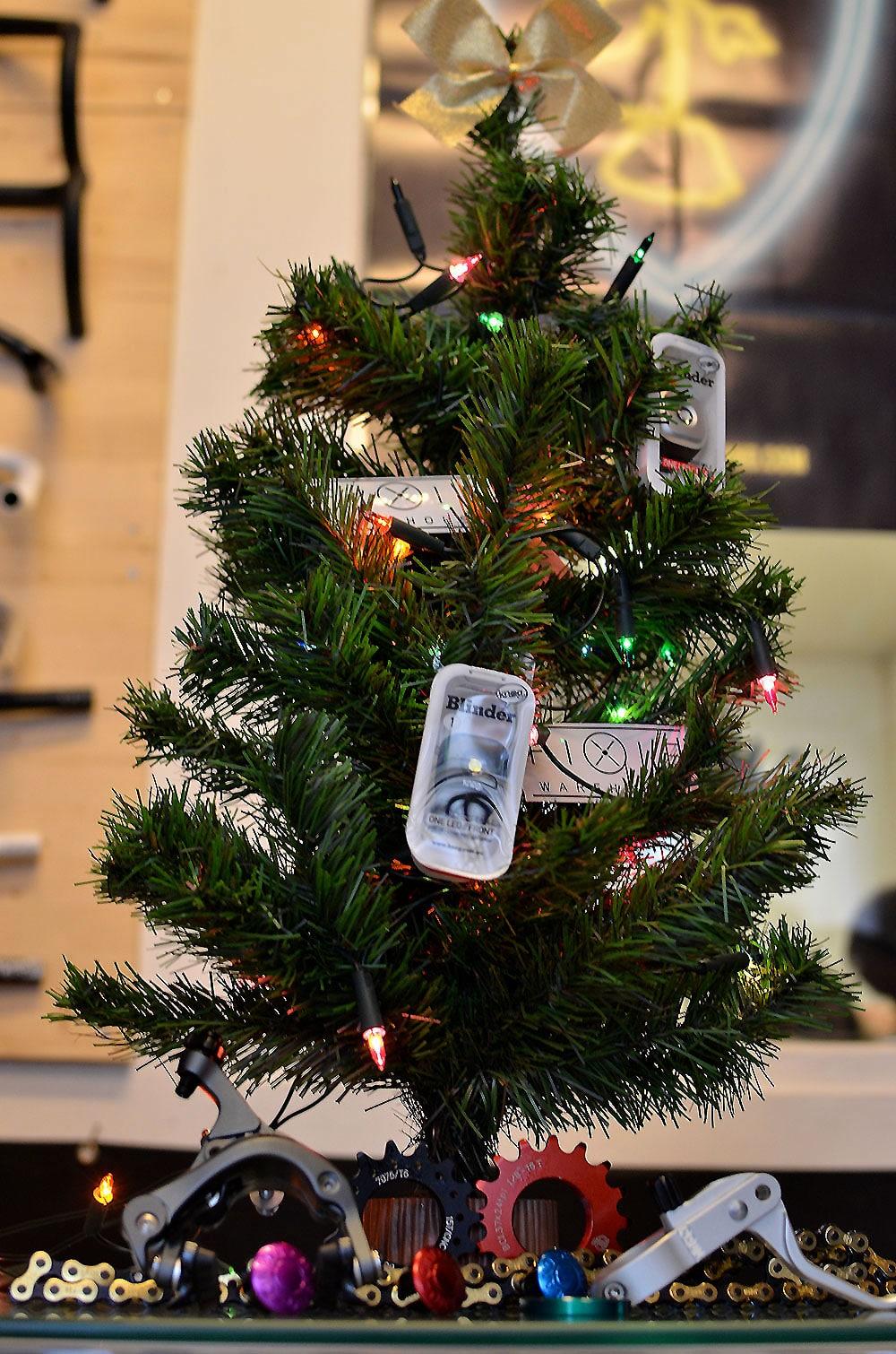 Les bons plans cadeau de Noël avec Fixie Warehouse