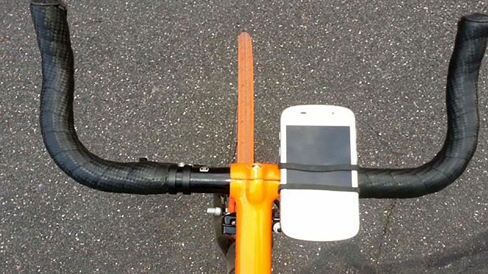 """L'équipement complet du """"Messager"""" ou coursier à vélo"""