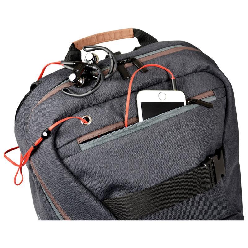 Le sac à dos lumineux Go LED pour vélo de Port Designs