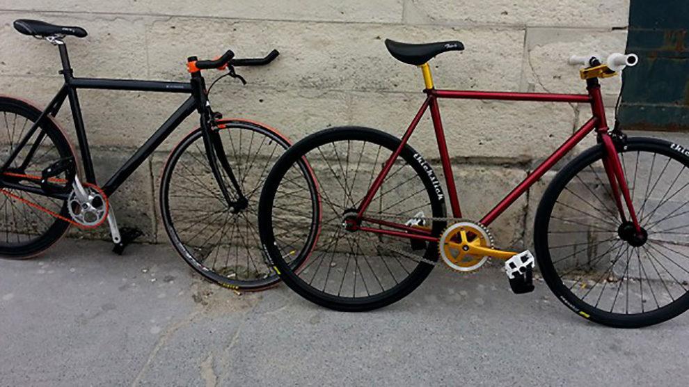 Le vélo en mode fixie sans frein est il dans l'illégalité ?