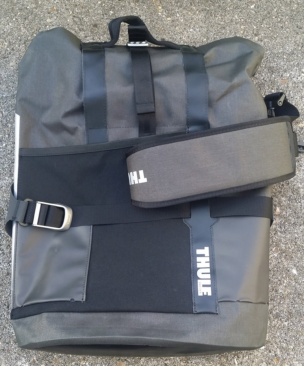 Sacoche Thule Pack 'n Pedal Commuter