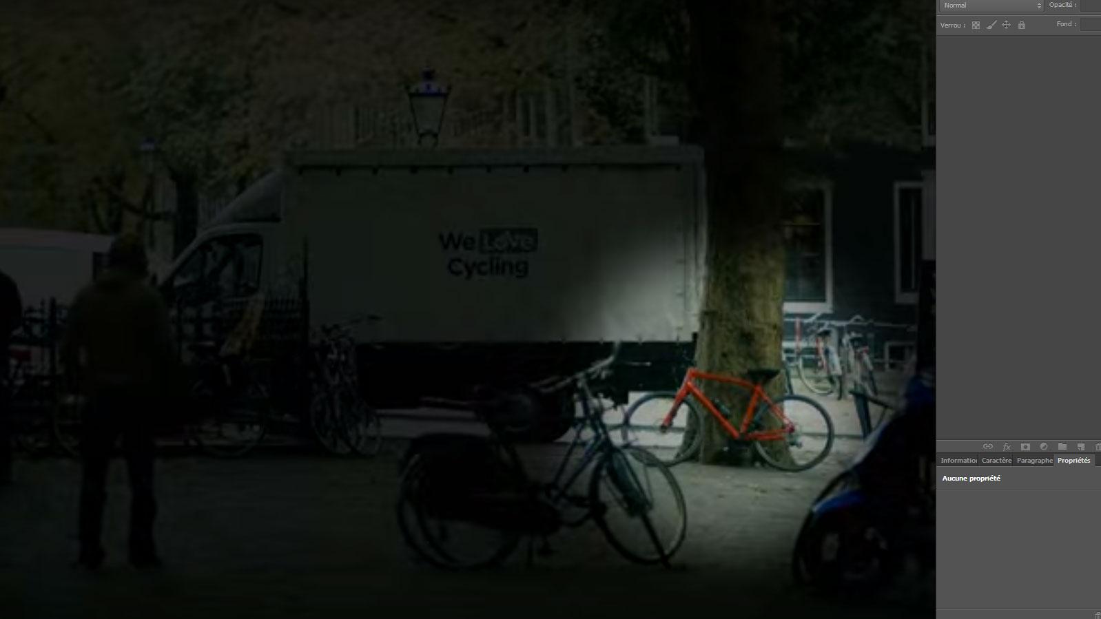 Championnat Européen du vol de vélo 2015