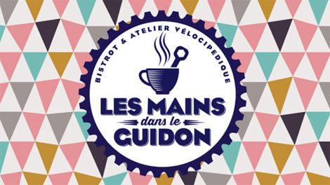 Les mains dans le guidon, bistrot et atelier vélocipédique lillois !
