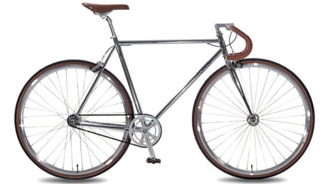 Vente privée vélos singlespeed Foffa Bikes sur Label Park