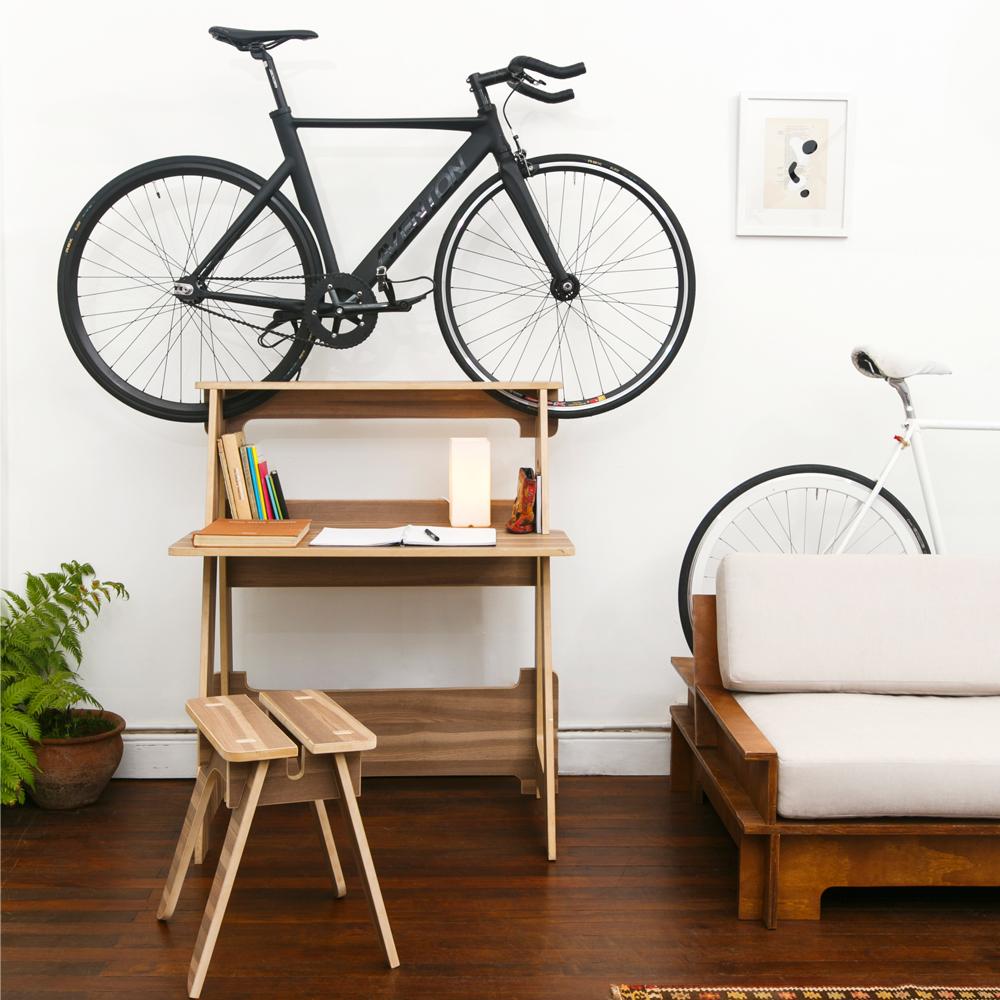 Du Mobilier Design Moderne Et Un Rack V Los