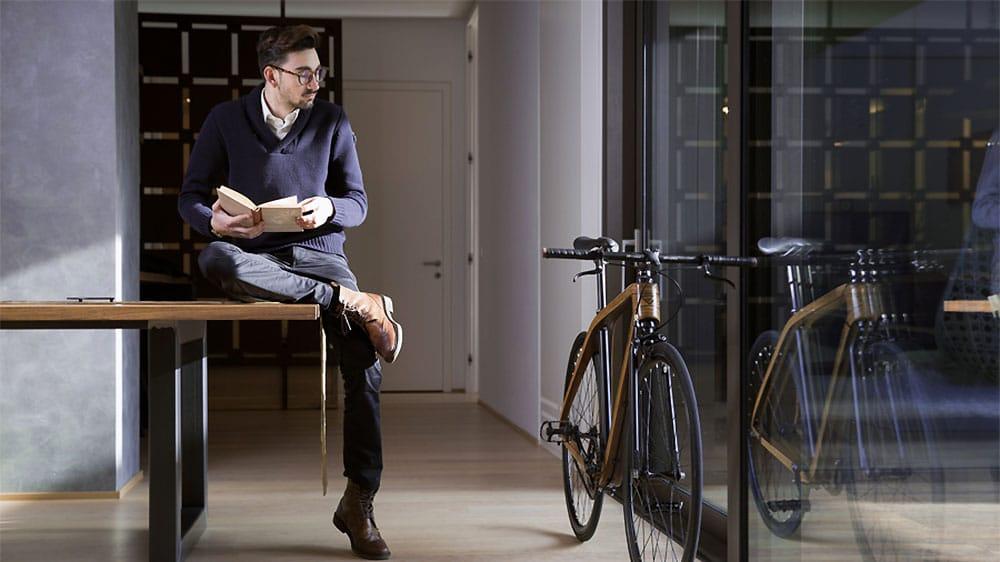 Vélowland, une marque hollandaise de vélos urbains