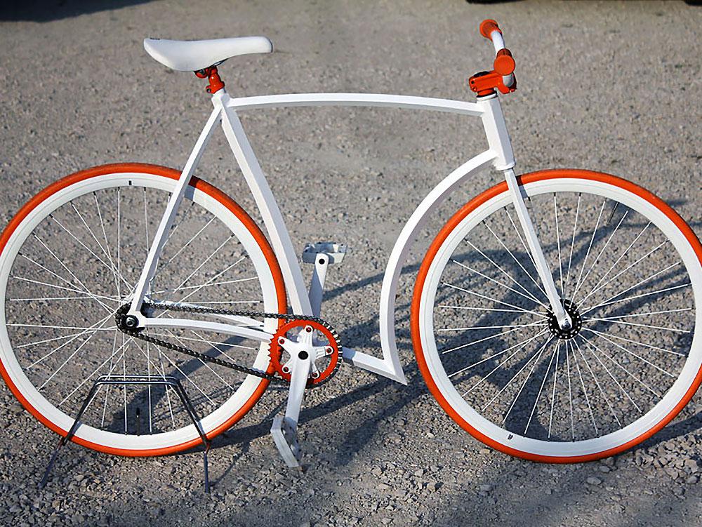 Zhemax Bicycles, des vélos pas comme les autres