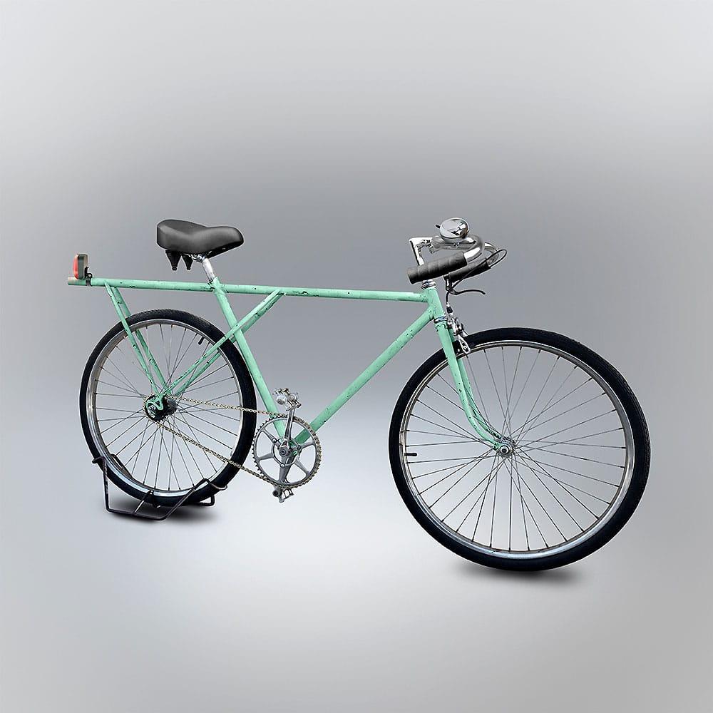 Réaliser des vélos improbables dessinés par ses amis !