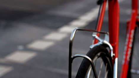 Le porte-bagages vélo Fahrer pratique et tendance