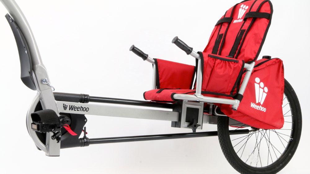 les remorques mono roue weehoo. Black Bedroom Furniture Sets. Home Design Ideas