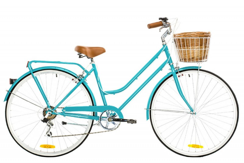 Vélo australien et féminin Reid Classic Plus 7V