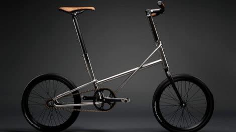 Le mini super vélo et mignon fixie urbain Castro M-1