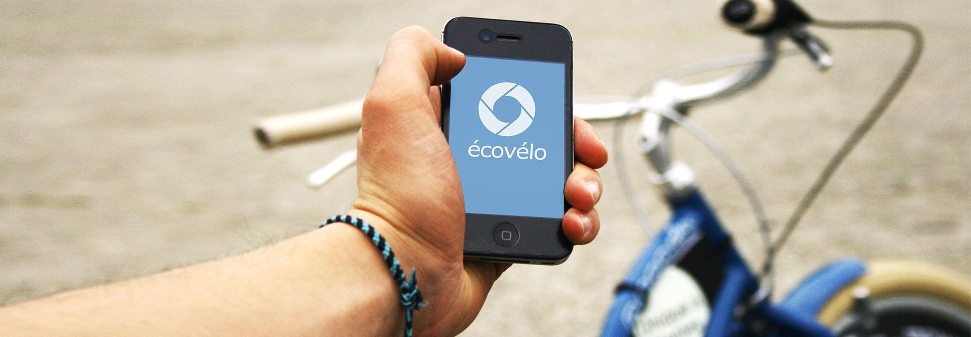 La start-up Écovélo fait le bilan de son arrivée à Bordeaux