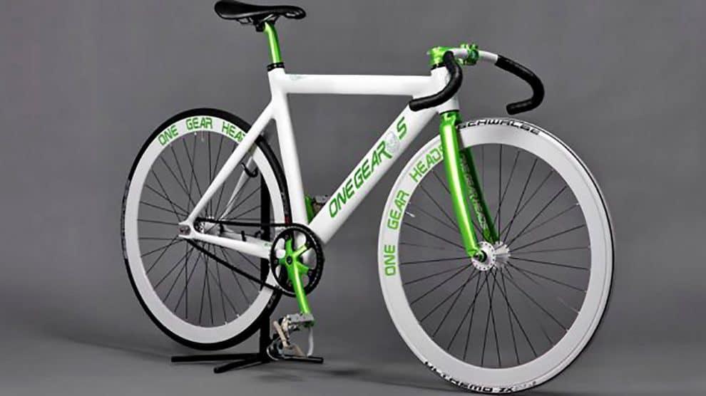 Vélo fixie berlinois OneGearHeads WL02 customisable pour vous