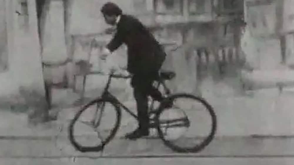 Un peu d'histoire avec cette vidéo de Thomas Edison