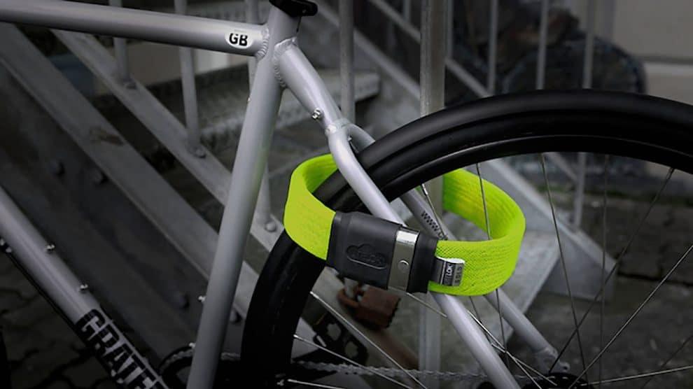 LiteLok, un super antivol résistant et léger pour vos vélos