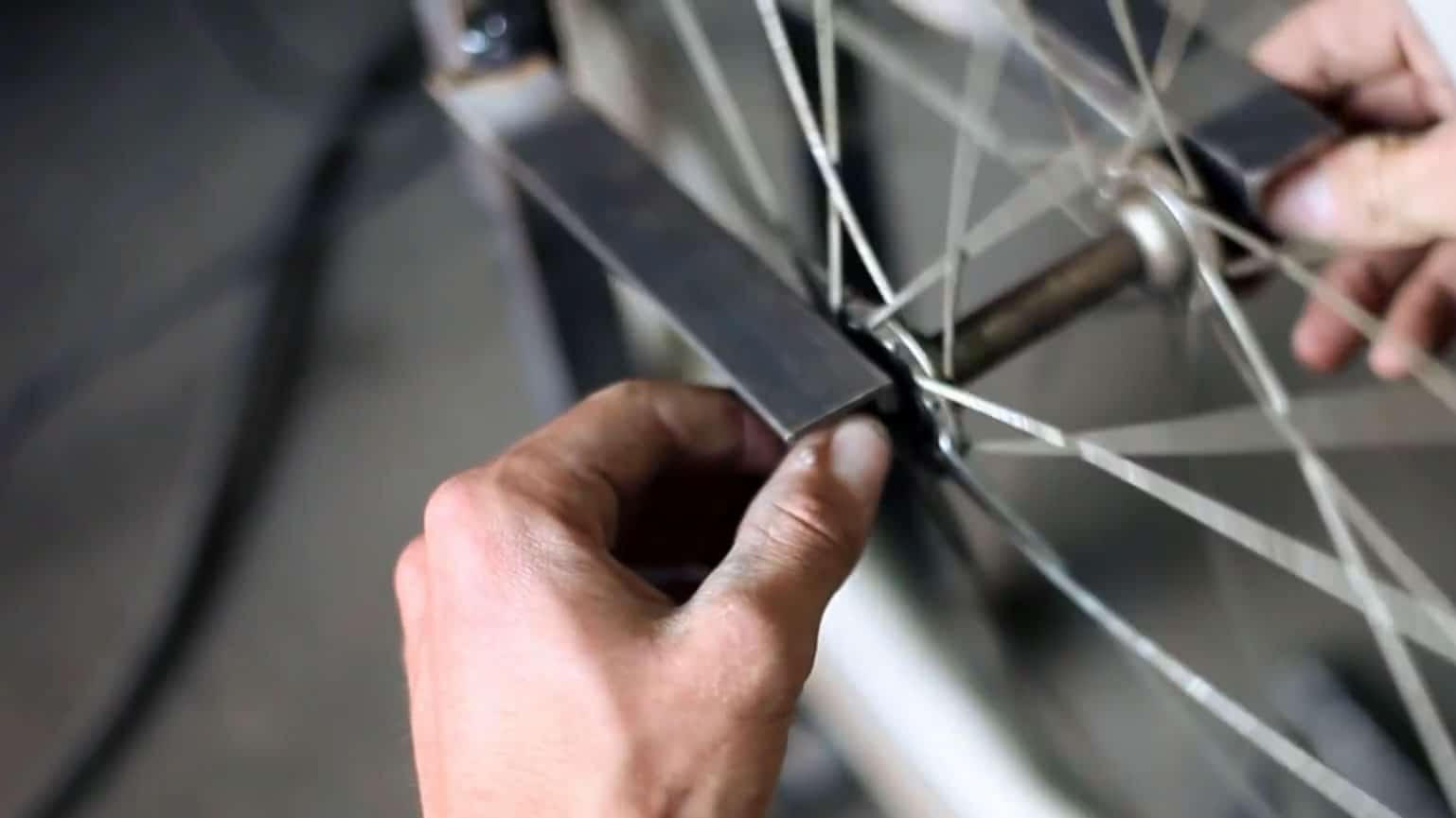 Maya Pedal un atelier qui reconditionne des vélos au Guatemala