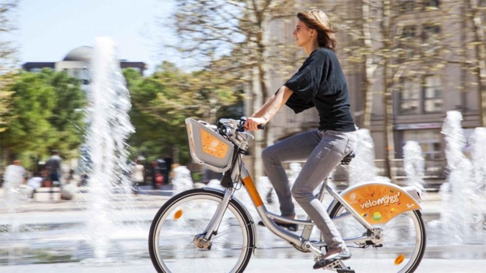 A quoi va ressembler le nouveau vélo Velib' parisien ?