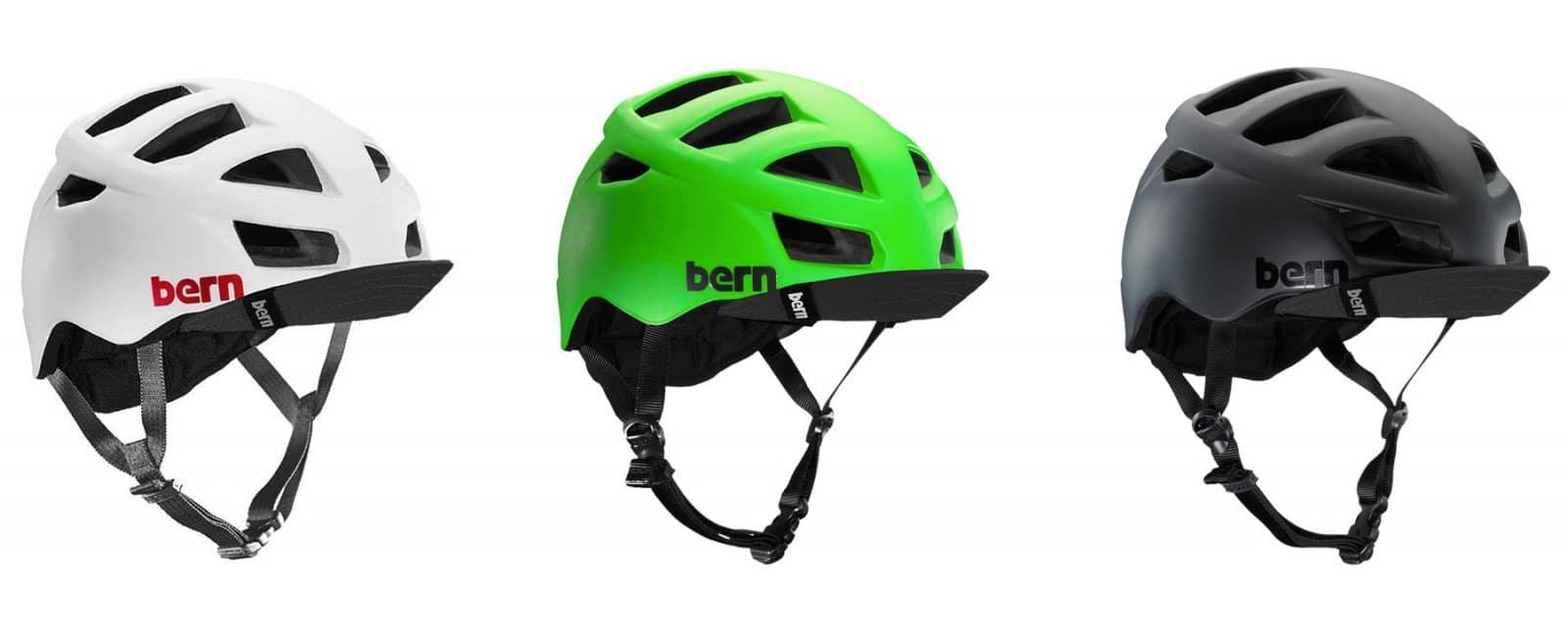 Des casques de vélos urbains de plus en plus design