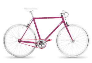 Découvrez Wobybi, la personnalisation de vélo online