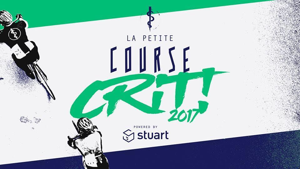 Seconde édition de la Petite Course Powered by Stuart
