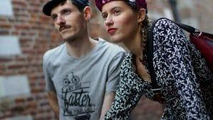 À Lille on pédale chic et on réinvente le style à vélo !