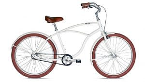 The Priority Coast, un vélo singlespeed beach cruiser pour la plage