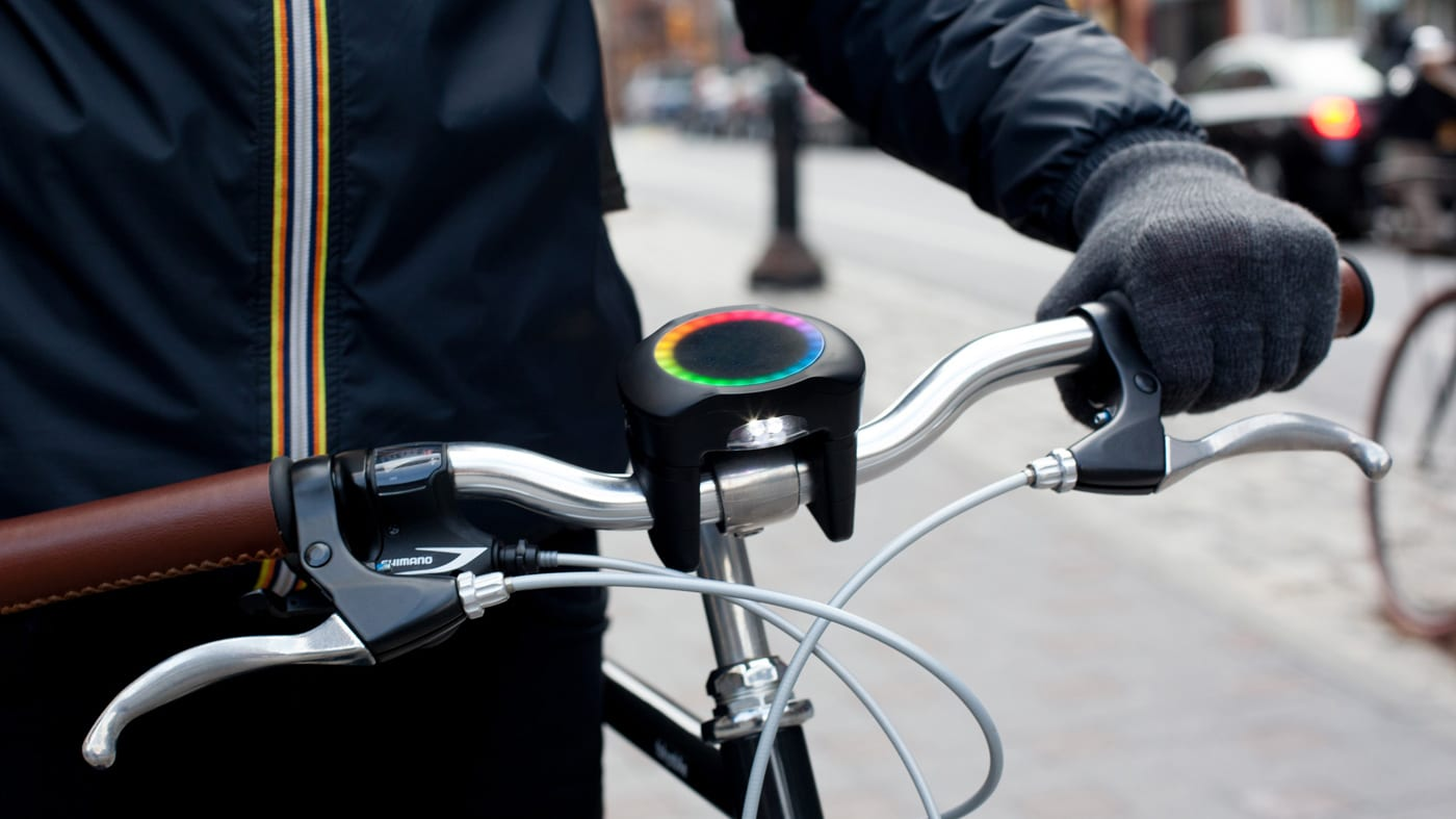 Smarthalo un dispositif connecté avec de nombreuses fonctionnalités