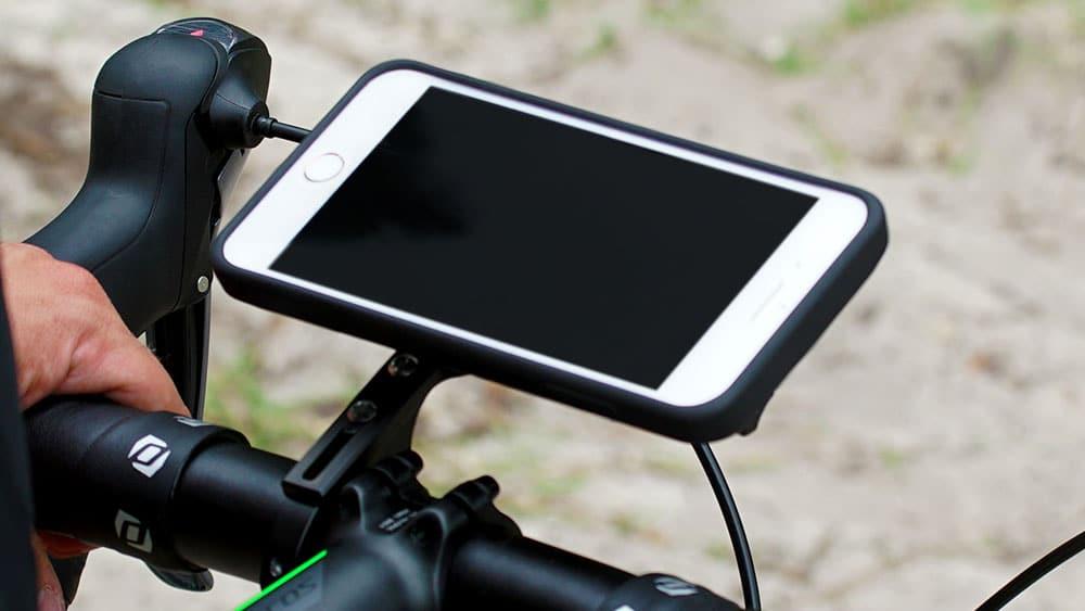 FitClic Neo, le nouveau système de fixation pour smartphone