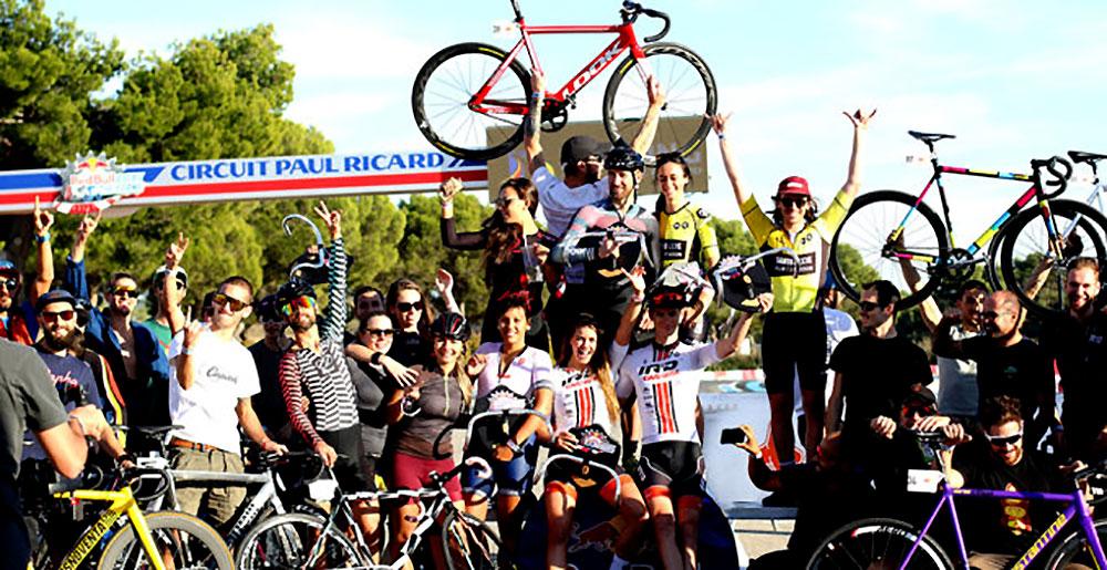 Red Bull Break the Frame 2017 Gros succès pour la seconde édition