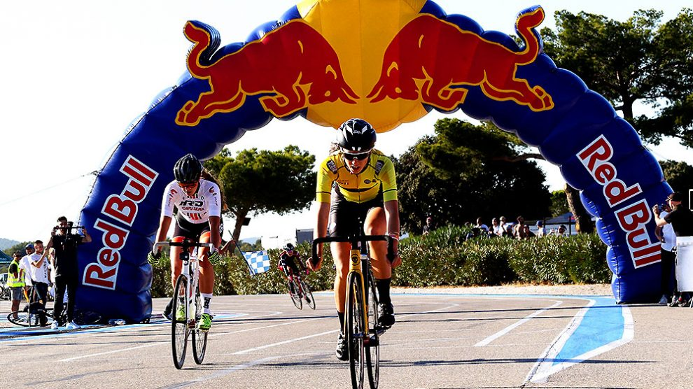 Red Bull Break the Frame 2017 Gros succès pour la seconde édition