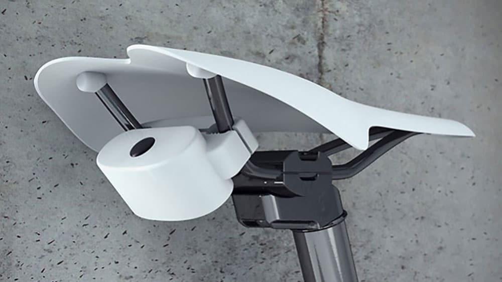 L'antivol du future pour votre vélo !