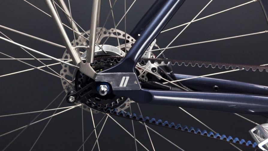 Vélos à courroie Schindelhauer