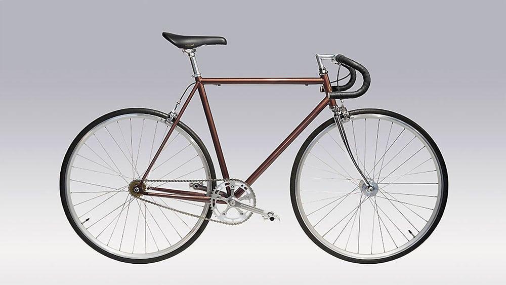 La marque de vélos singlespeed à l'esprit japonais Jitensha
