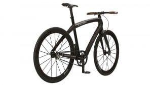 PG Blackbraid, un vélo fixie révolutionnaire qui ne fait que 5kg