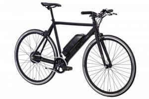 Vélo Populo Sport avec 8 niveaux d'assistance électrique