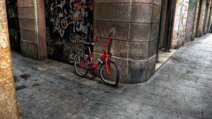 Faire du vélo urbain à Barcelone, challenges et astuces