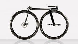 Inner City Bikes propose le Minimal Bicycle v&lo Singlespeed